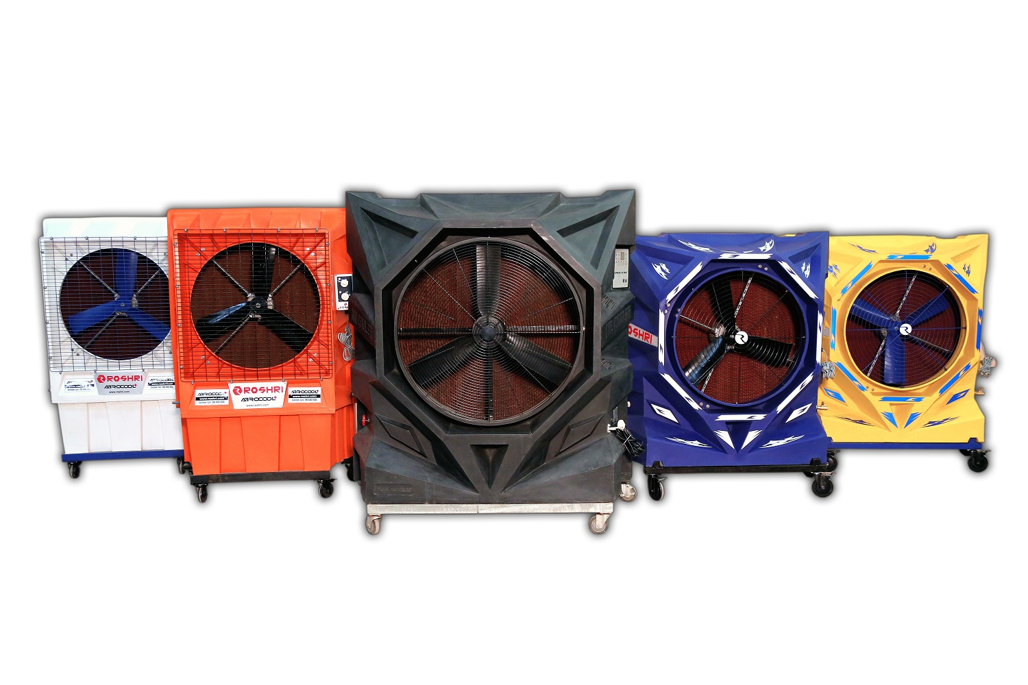 Industrial Air Cooler Price in India