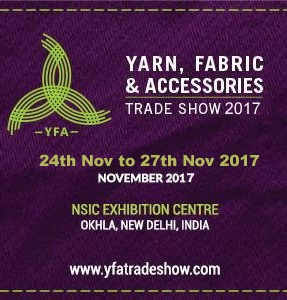 Fabric and Apparel fair in india | industrial Textile exhibition | Textile And Garment fair In India